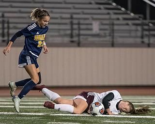 South Range v. Kirtland girls soccer