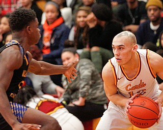 Cardinal Mooney v. Valley Christian Boys Basketball