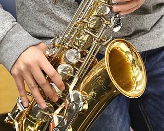 Boardman High School Holiday  Jazz Show