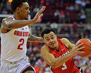 YSU vs. OSU Men's Basketball