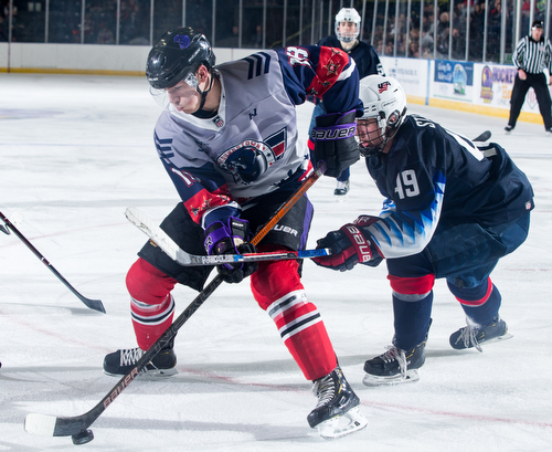 Phantoms Team USA