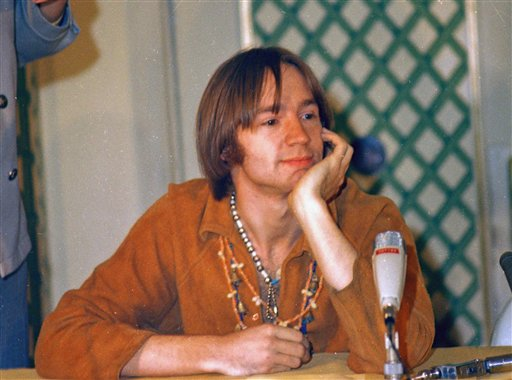 Peter Tork of the Monkees dies