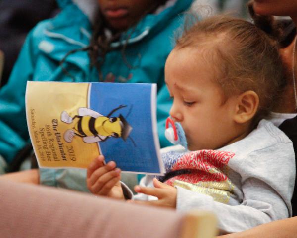 Vindicator Spelling Bee