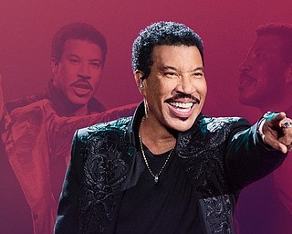 Pop music superstar Lionel Richie will return to Covelli Centre on June 29, three years after his first appearance at the downtown arena.