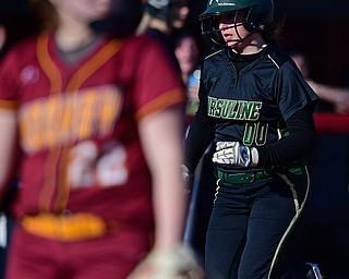 Ursuline Mooney Softball