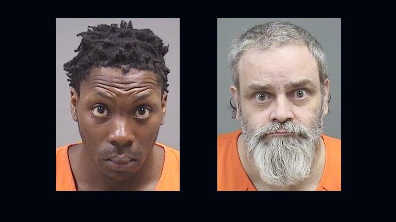 Homicide suspect indicted in attacks | vindy com
