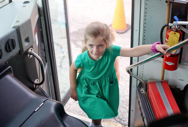 Boardman Bus Safety