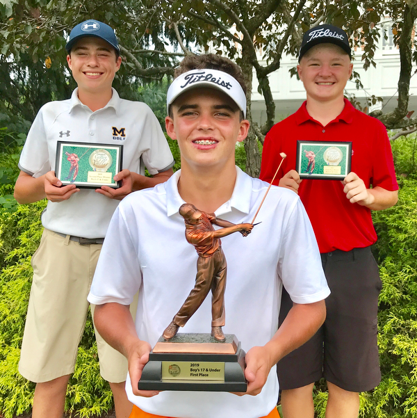 Greatest Golfer of the Valley Junior Championship