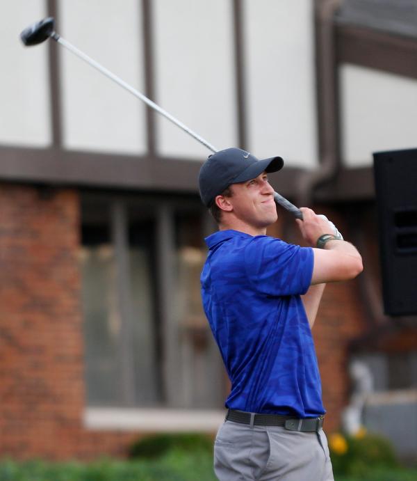 Greatest Golfer Long Drive and Par 3