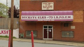 Buckeye Elks Lodge 73