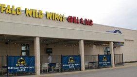 Buffalo Wild Wings-Southern Park Mall