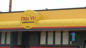 Club Dejavu
