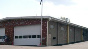 Shenango Fire Hall