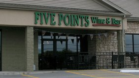 Five Points Wine & Bar