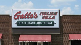 Gallo's Italian Villa Restaurant and Lounge