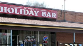 Holiday Bar