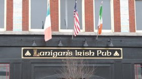 Lanigan's Irish Pub and Eatery