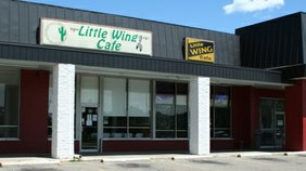 The Little Wing Cafe