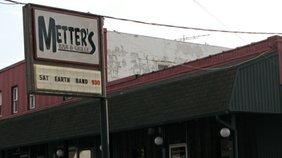 Metter's Bar