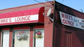 Mike's Lounge