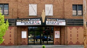 New Castle Playhouse- Augustine Auditorium