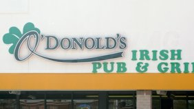 O'Donold's Irish Pub & Grill - Austintown