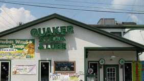 Quaker Steak and Lube- Original