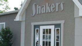 Shakers Bar and Grille