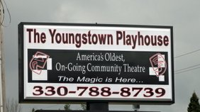 Youngstown Playhouse