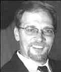 Terry David Campbell