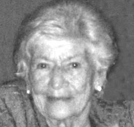 Mary 'Millie' O'Dea
