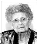 Grace E. McDougal