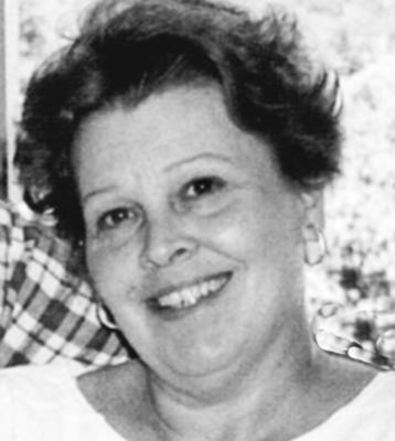 GLORIA JEAN POCHIRO