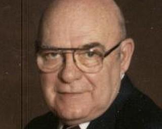 JOHN M. 'SCOTTY' HAY JR
