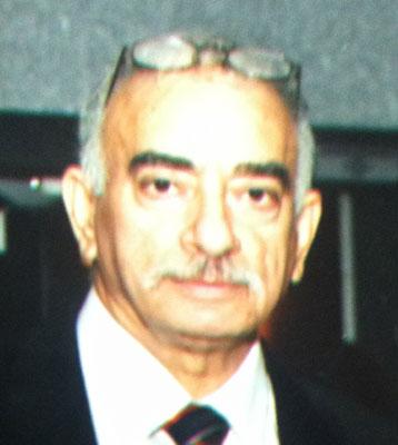 SAM CERCONE