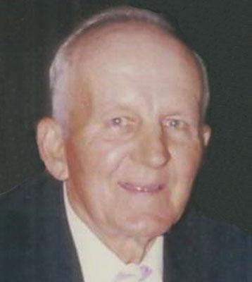 JOHN MICHAEL BAYUS JR