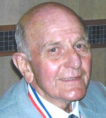 DONALD W. DERAUD