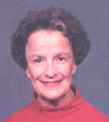 MARTHA MCCLARAN MCDONOUGH