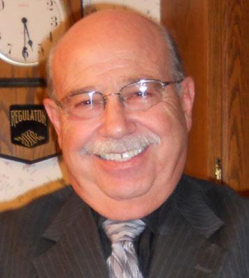 JOHN L. IANDIMARINO