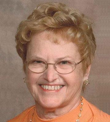 DR. BARBARA ANN ERICKSON