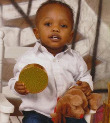 INFANT JIMMEL MILTON