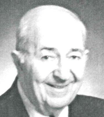 ANTHONY F. ROTUNNO