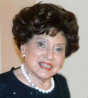 CAMILLA M. GEORDAN