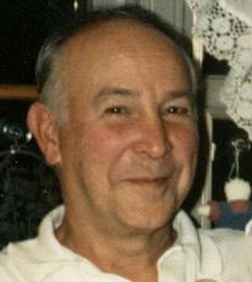 JAMES J. TUREK