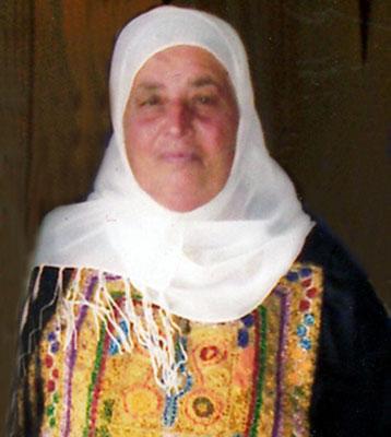 BAHIYAH ABDEL-MAJID SARSUR