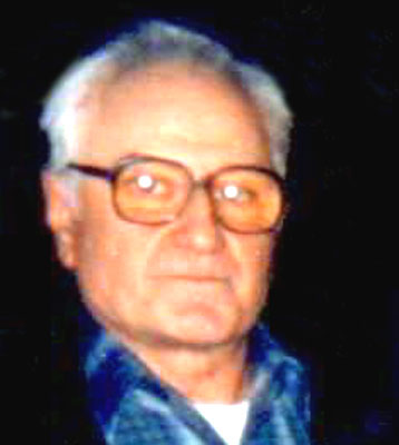 FRANK 'FERENC' SZEGEDI