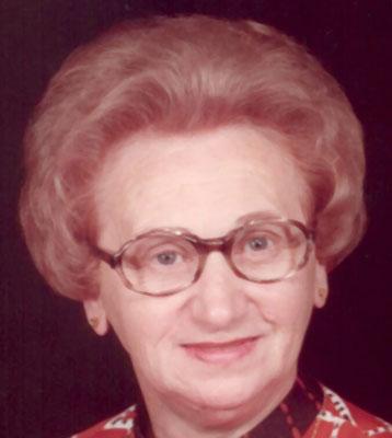 ANN TIRPACK