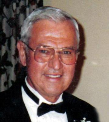 WILLIAM A. FISCHER SR