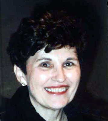 MARGARET A. 'PEGGY' SELBY