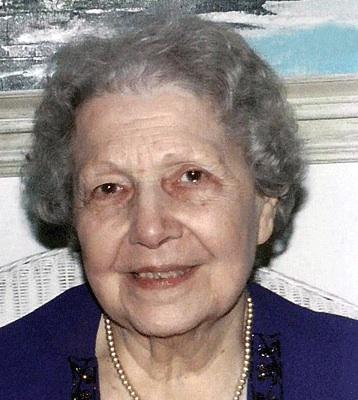 MAXINE MARION DONALD